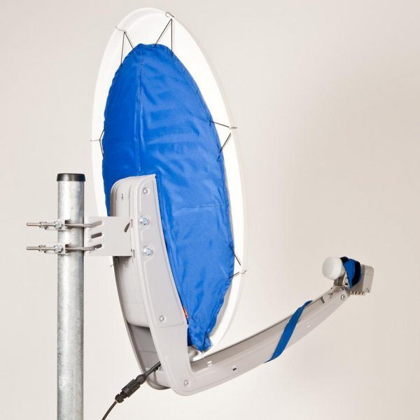 fuba ahz 850 sat spiegel antennenheizung f r daa 850 verhind. Black Bedroom Furniture Sets. Home Design Ideas