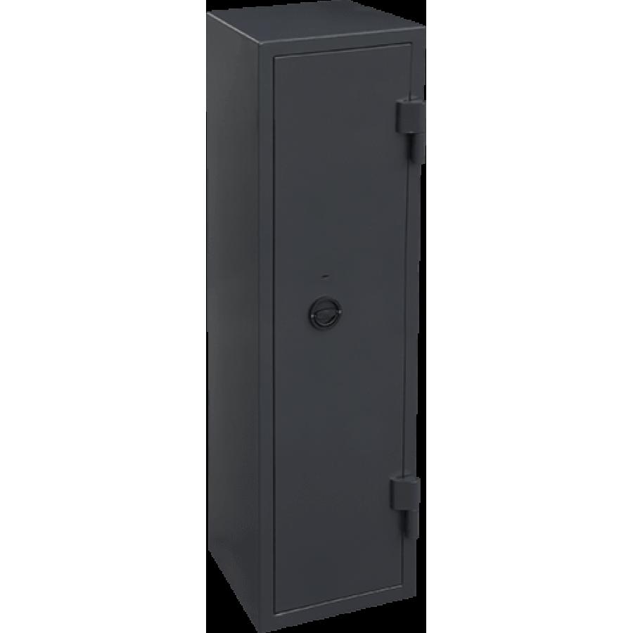 mt vision wf 150 5b waffenschrank mit sicherheitsstufe b geeignet f. Black Bedroom Furniture Sets. Home Design Ideas
