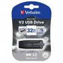 Verbatim 32 GB USB Stick 3.0 V3 Store´n Go - Ultra Speed...