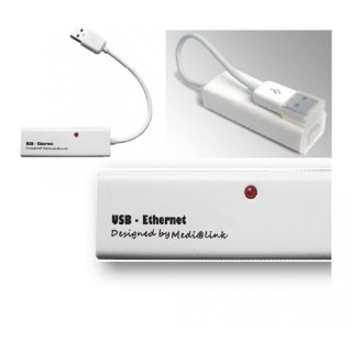 Medialink/Medi@link Smart Home USB Ethernet Adapter